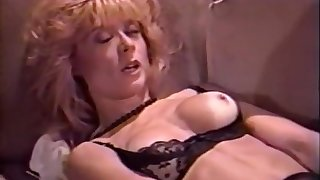 Jerry Butler In Nina Hartley - I Married A Bimbo Sc0