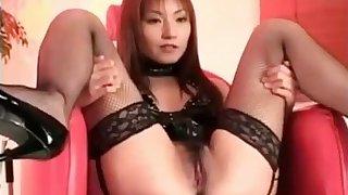 Hitomi Ikeno Mature Japanese nurse part4